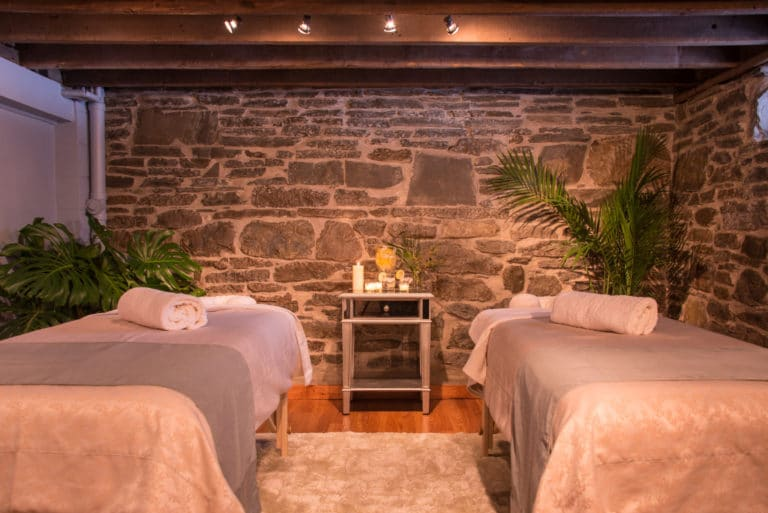 Indulge and Pamper at our Finger Lakes Spa in 2020