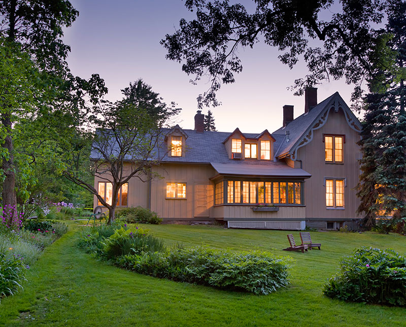 Romantic getaway at our Finger Lakes Bed and Breakfast
