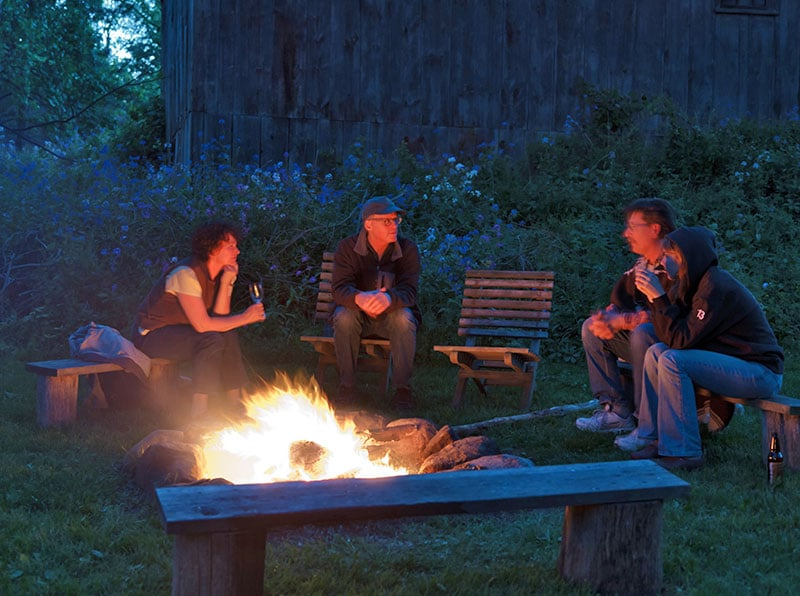 Getaway to our Finger Lakes Bed and Breakfast in 2020