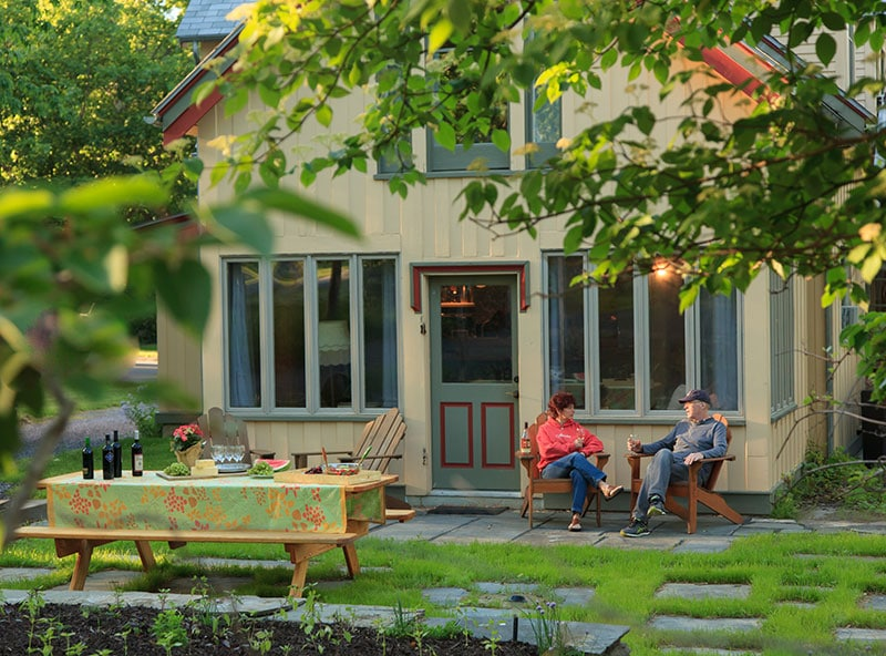 Social distancing Things to do in the Finger Lakes This Summer